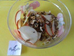 Вальдорфський салат 6