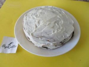 Личное: Печінковий торт 8