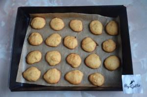 Постное печенье 8