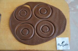 Личное: Шоколадное печенье 7
