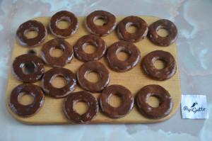 Личное: Шоколадное печенье 10