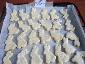Печенье на сметане 11