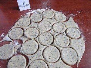 Печенье на сметане 13