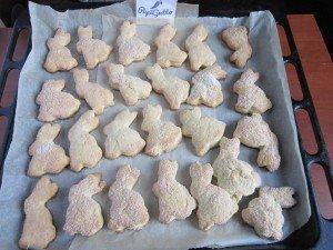 Печенье на сметане 12