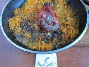 Фасоль в томатном соусе 6