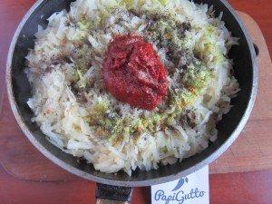 Пиріжки з капустою 8