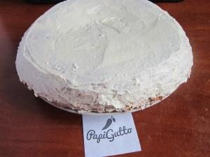 Бисквитный торт 11