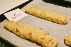 Итальянское печенье кантучини 11