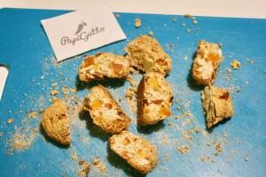 Итальянское печенье кантучини 15