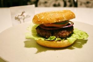 Гамбургер в домашних условиях1 16