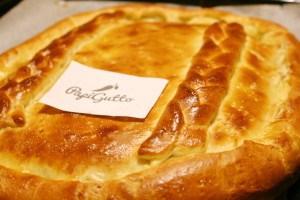 Пирог с капустой 16