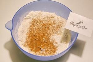 Итальянское печенье кантучини 6