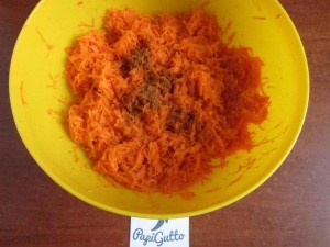 Морковь по-корейски 4