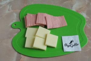 Канапе — закуски на шпажках 8