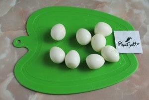 Канапе — закуски на шпажках 10