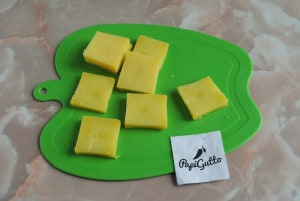 Канапе — закуски на шпажках 12