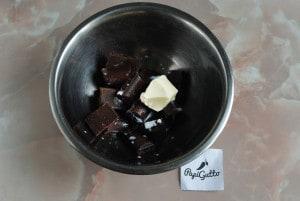 Домашние конфеты с шоколадом 10